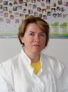 Assoc. Prof. Jadranka Georgievska