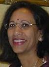 Meera Kishen