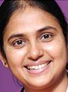 Dr. Usha Kumar