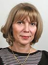 Dr. Katarina Sedlecky